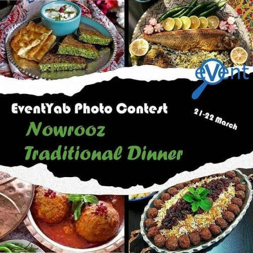 EventYab Photo Contest on Instagram